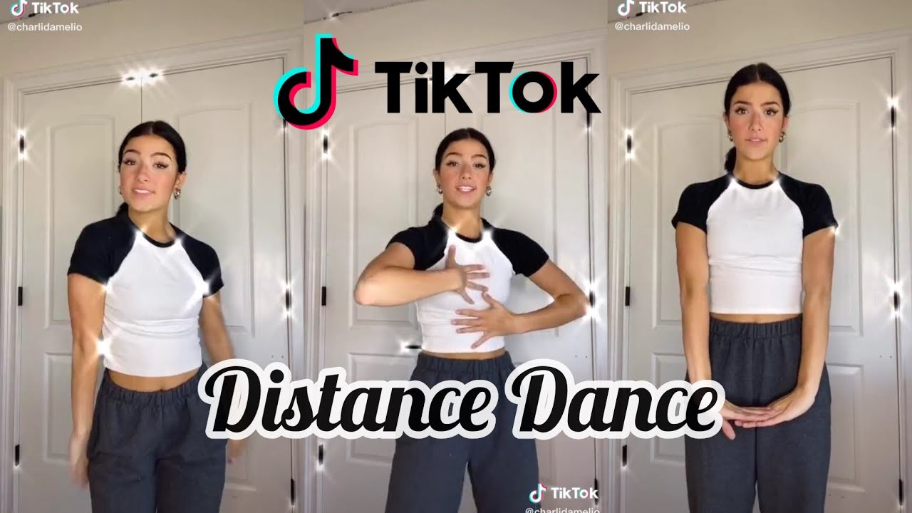 DistanceDance