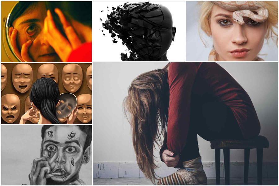 عجیب ترین بیماری های روانی دنیا؛ از سندروم استکهلم تا اورباخ ویته!