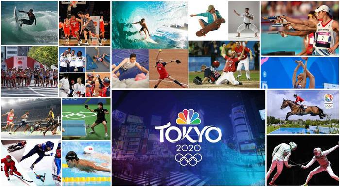 المپیک 2020؛ هر آنچه لازم است در مورد المپیک هیجان انگیز توکیو بدانید