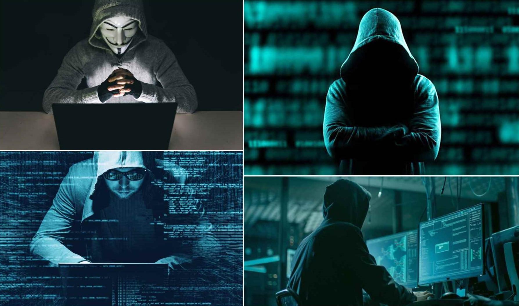 معرفی 4 هکر برتر دنیا   چه کسی برترین است؟