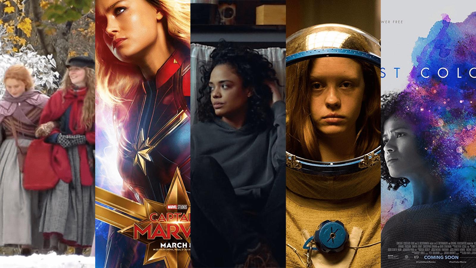بهترین فیلم های ۲۰۱۹ که حتما باید دید | آماده ی میخکوب شدن باشید!