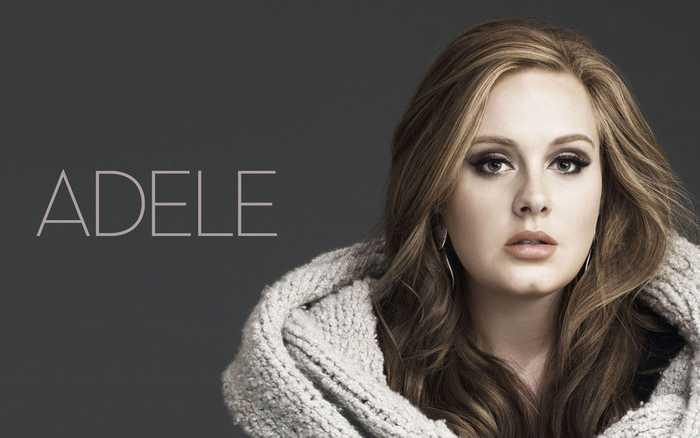 بیوگرافی ادل (Adele) و معرفی بهترین آهنگ های او