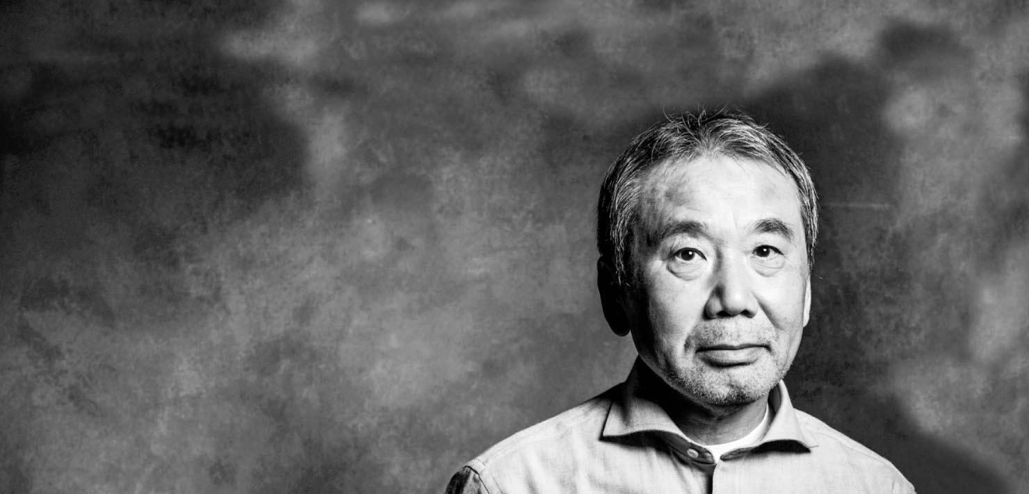 هاروکی موراکامی و کتابهایش که نباید از دست داد!