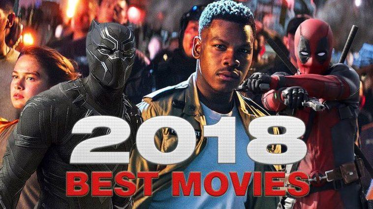 معرفی بهترین فیلم های ۲۰۱۸ که نباید از دست بدهید