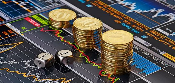 ارزش صندوقهای قابل معامله (ETF) دو برابر شد