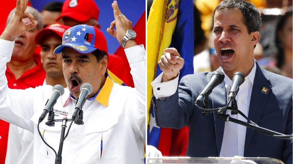 چقدر از مشکلات ونزوئلا حاصل تصمیمات مادورو می باشد: