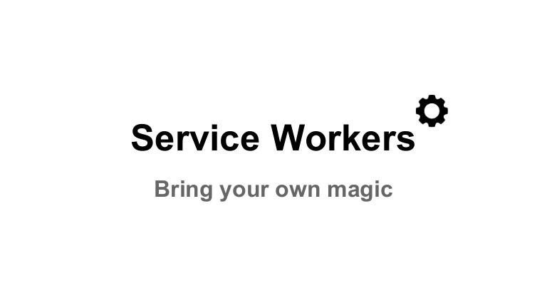 سرویس وررکر چیست؟ و چرا باید از اون استفاده کنیم؟