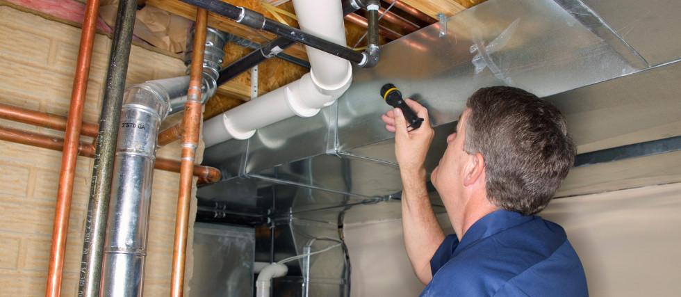 استاندارد های لوله کشی آب در ساختمان