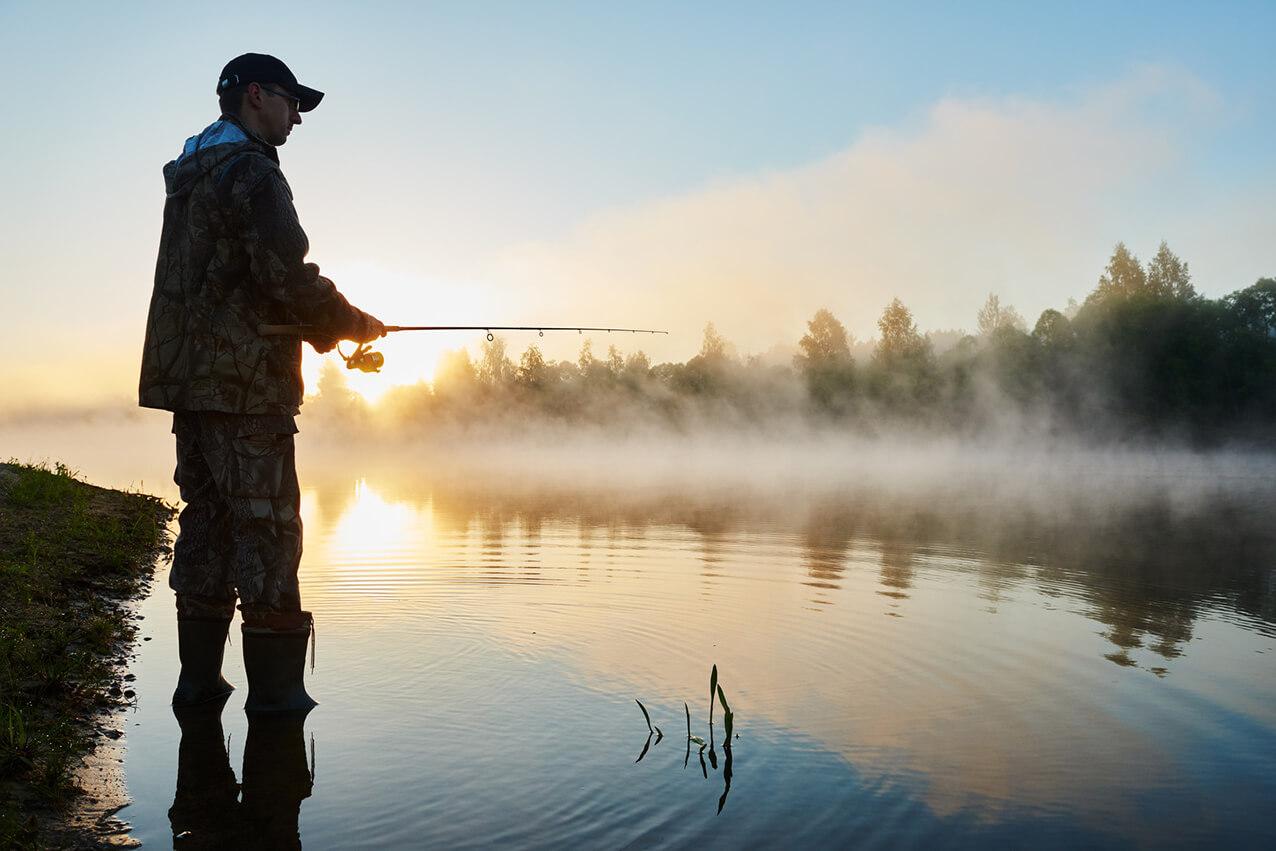 تاثیرات مخرب ماهیگیری با قلاب در آینده فرد!