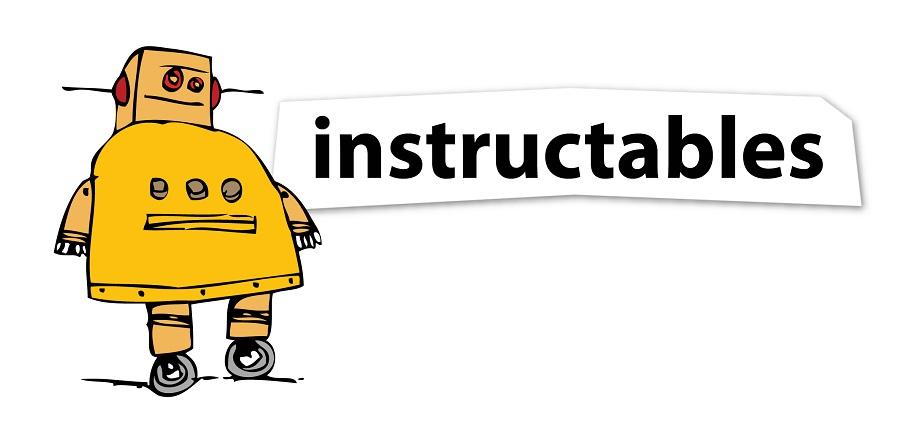 معرفی سایت Instructables