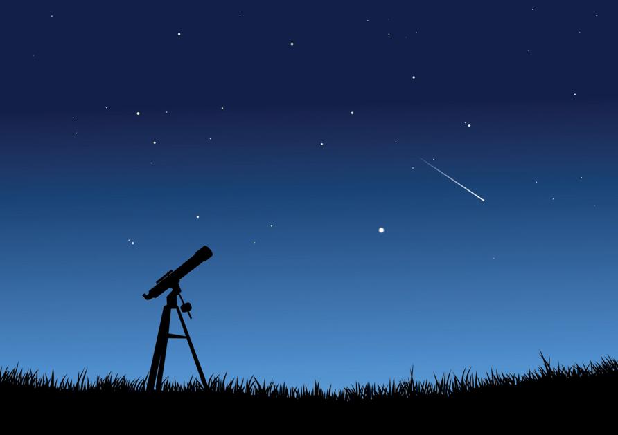نمایشگاه عکس نجومی
