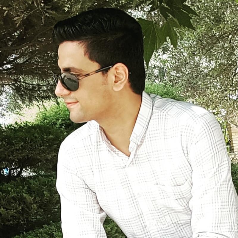 Ghasem Nekahi
