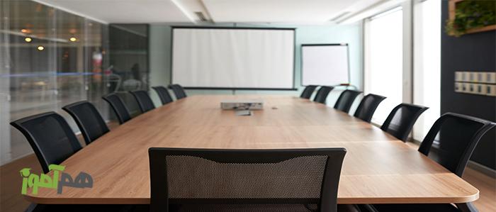 چگونه میتوان جلسات کاری مفیدی برگزار کرد؟