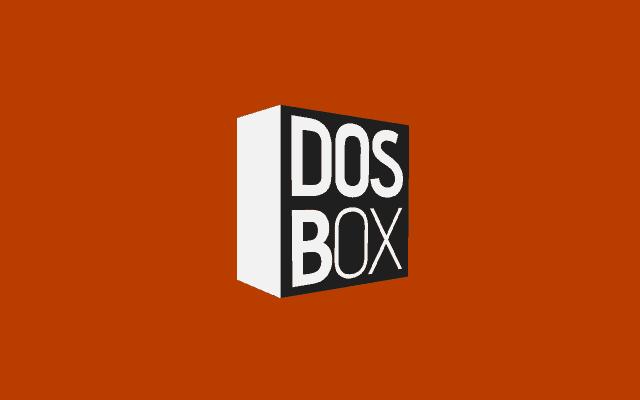 بخش اول: نصب و آماده سازی داس باکس DosBox
