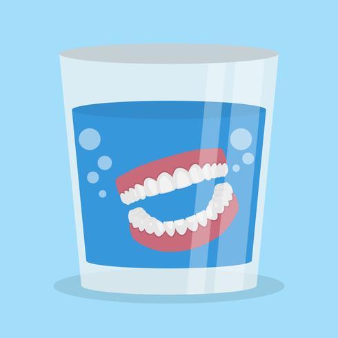 پدیده ای به نام دندان مصنوعی!!!