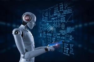 چگونه برنامهنویسِ هوش مصنوعی شویم؟!!!!( مطلبی طنز)