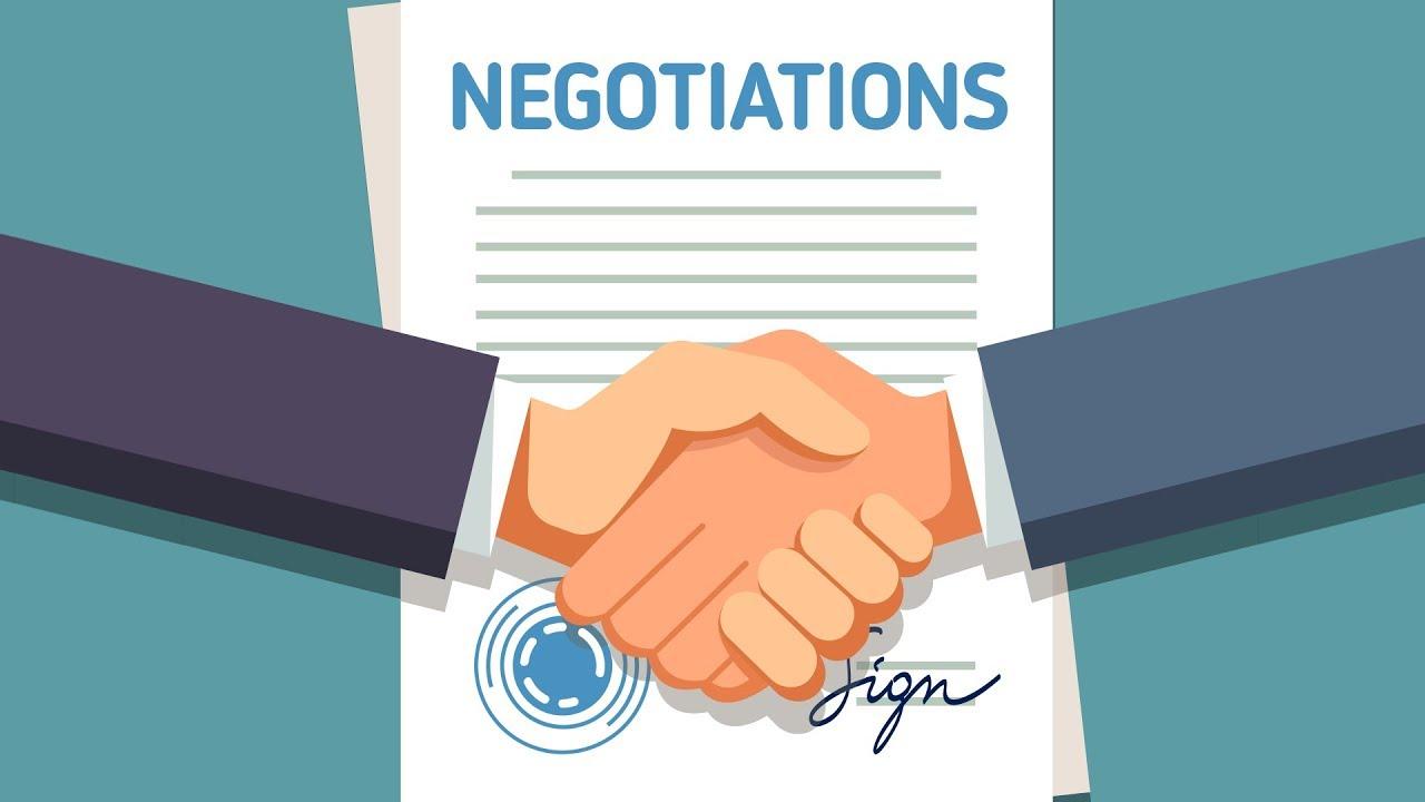 مذاکره کنیم یا خیر؟!!!