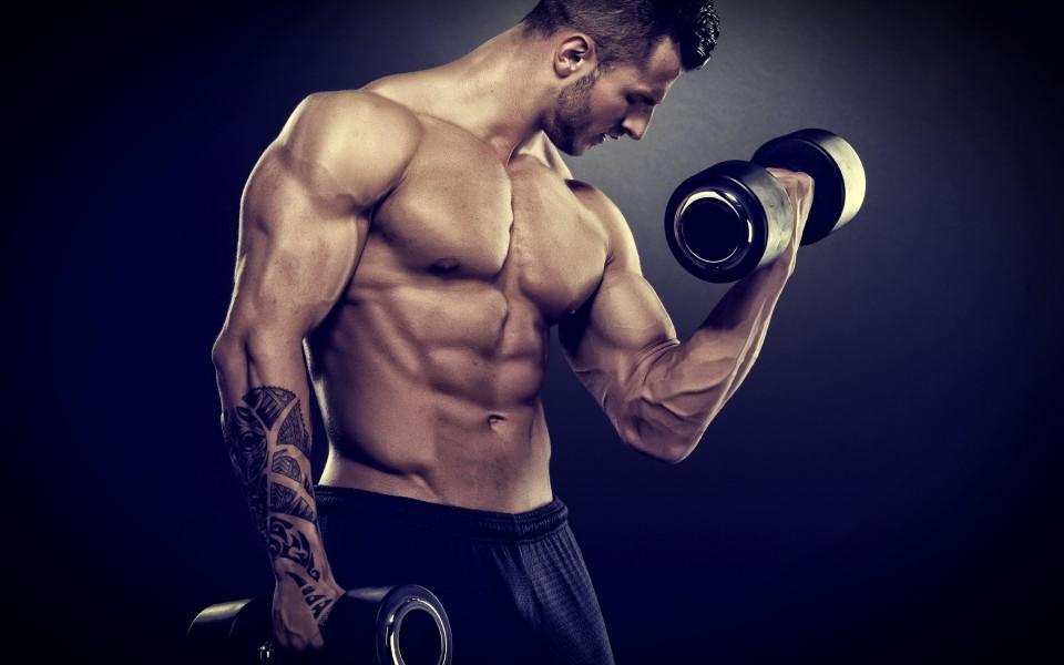 انجام سِت ها در سرعت مناسب عاملی تاثیرگذار در رشد عضلات!