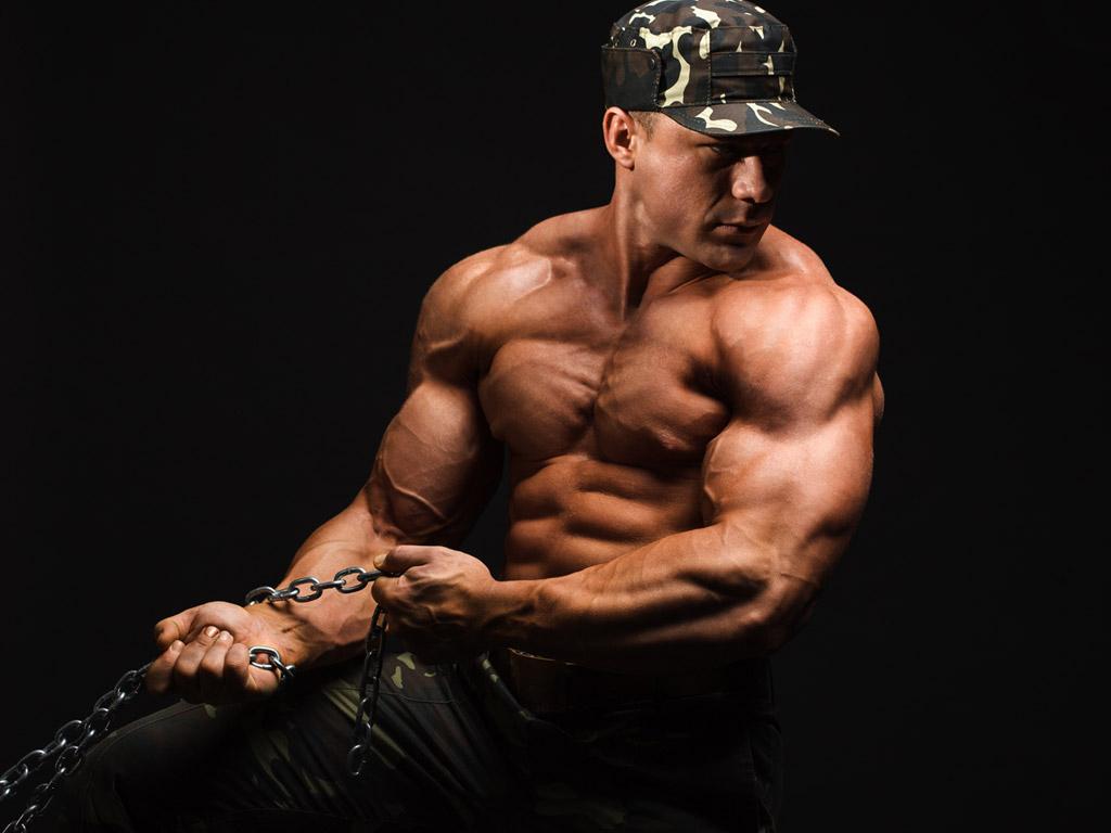 نقش BCAA در عضلات شما چیست؟