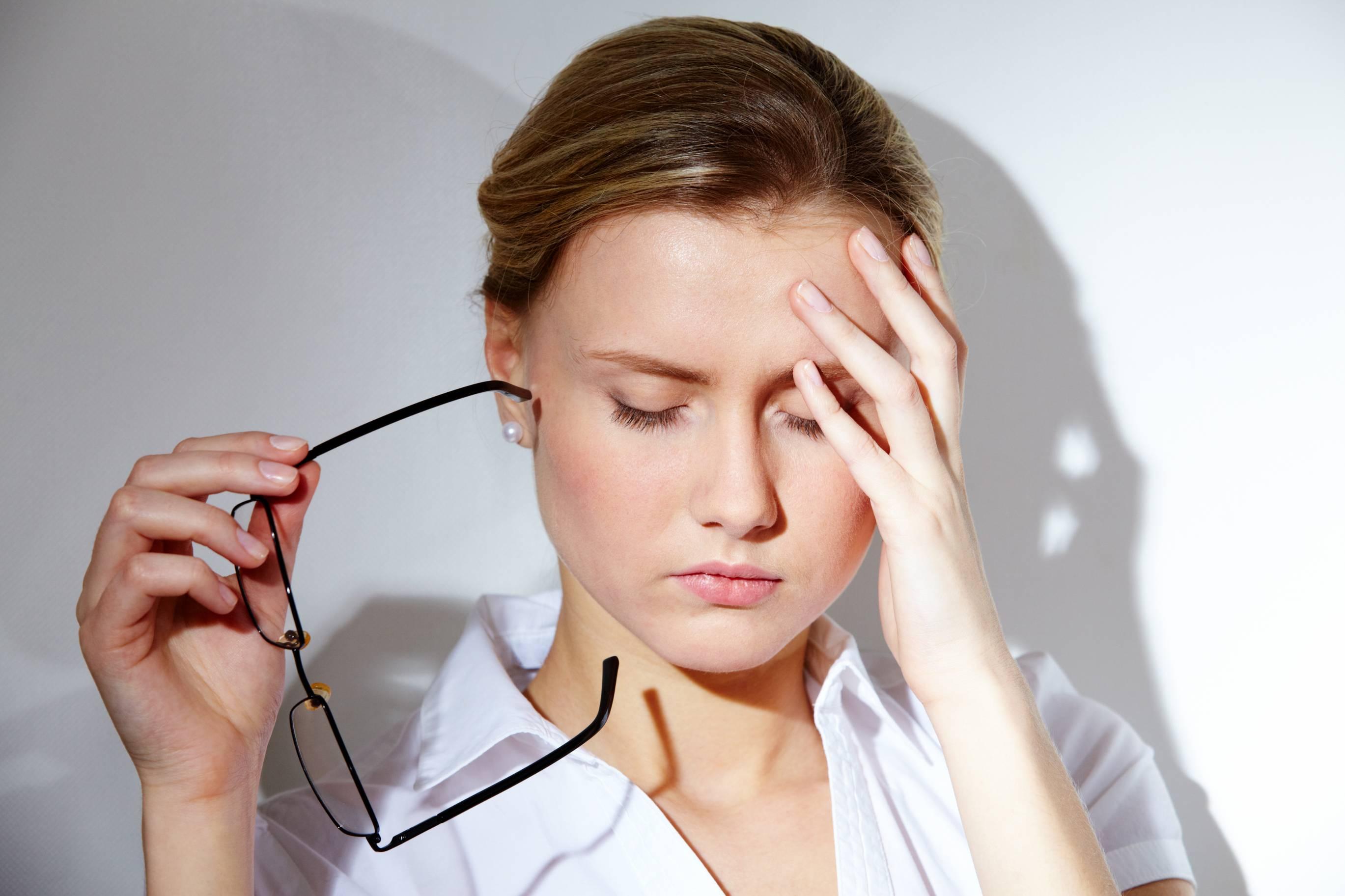 از بین بردن استرس با این 5 روش