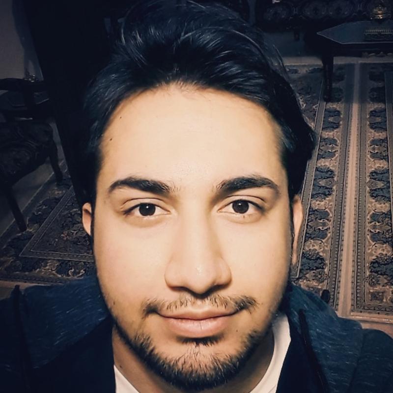 علیرضا کاظم زاده