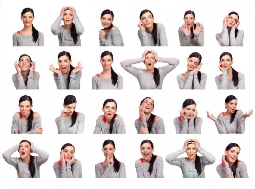 تکنیک های زبان بدن که باید بدانید