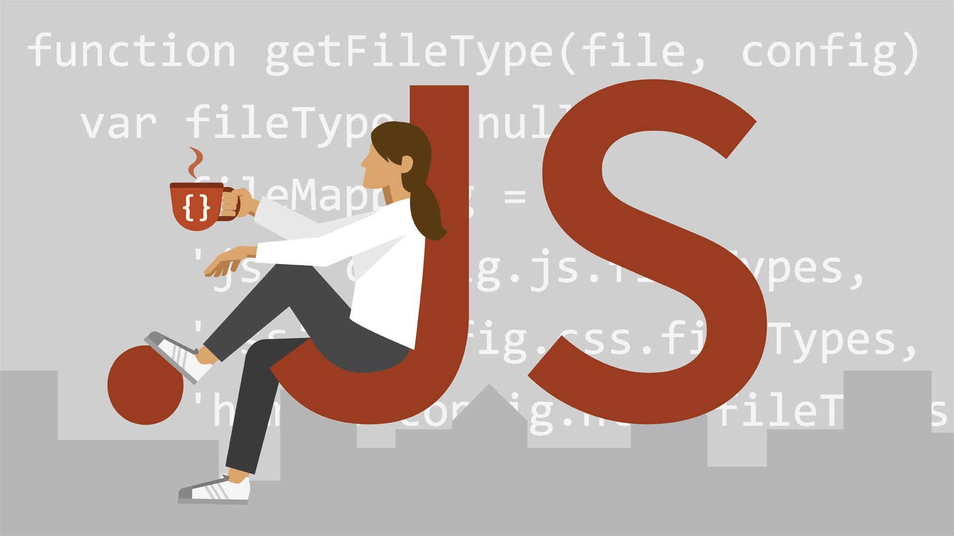 روز نوزدهم از چالش ۱۰۰ روز کد زدن - Java Script