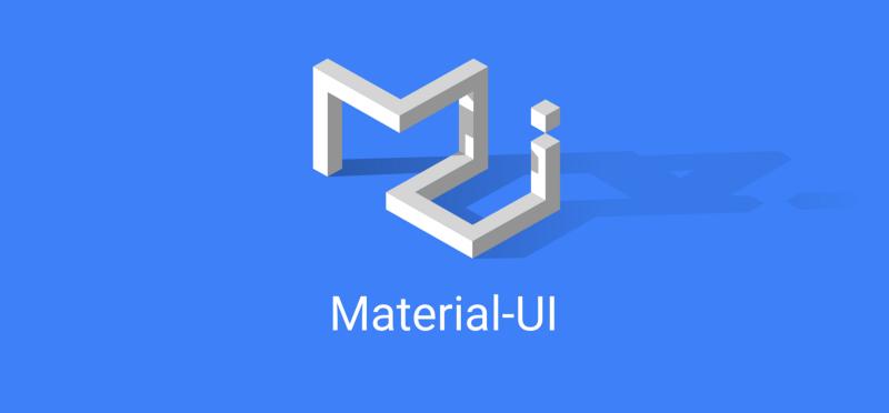روز سی و پنجم از چالش ۱۰۰ روز کد زدن - Material UI