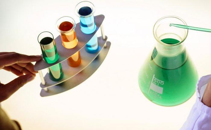 رشته شیمی دارویی در کانادا