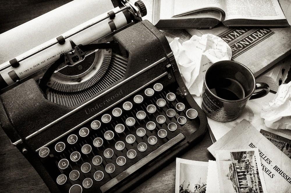 روزنامهنگاری، شغلی که سِحر میکند