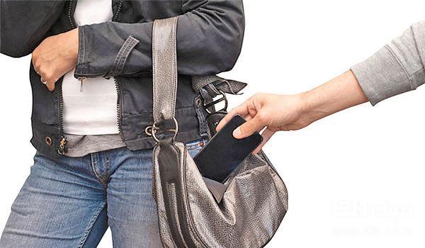 موبایل هایی که دربرابر سرقت مقاومت می کنند