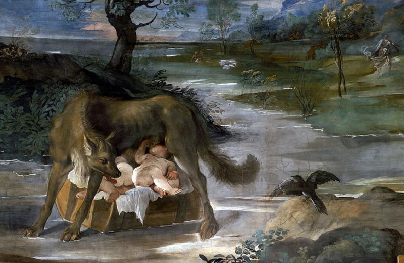 Ludovico Carracci اثر