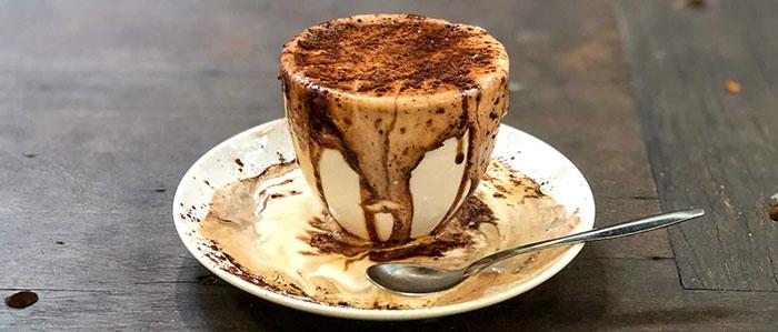 قهوه؛ نوشیدنی مطبوع