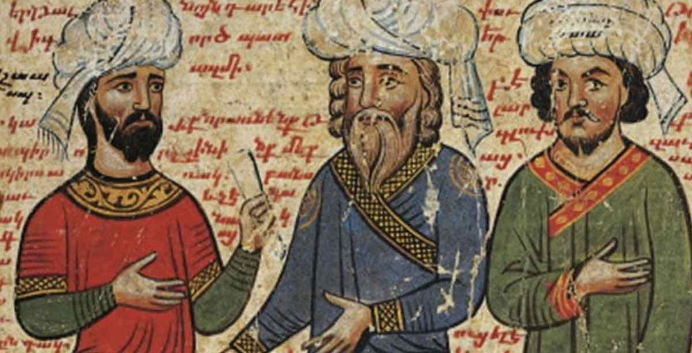 واژگان عربینما؛ برساختهٔ فارسیزبانان