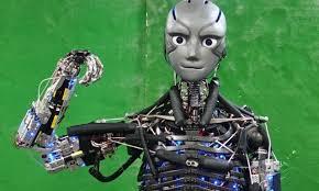 اموزش رباتیک