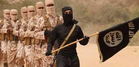 آیا من هم یک داعشی هستم؟