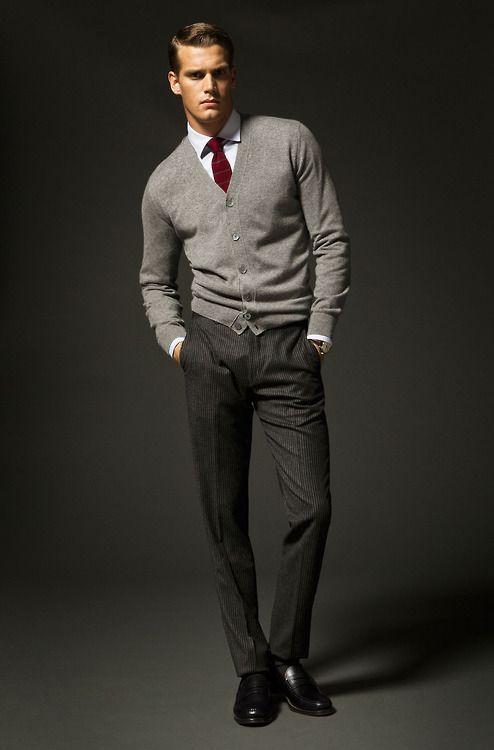 راهنمای لباس پوشیدن آقایان برای محل کار