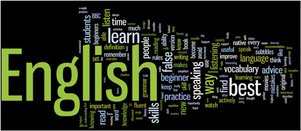 نحوه آموزش و یادگیری زبان انگلیسی در زمان کم