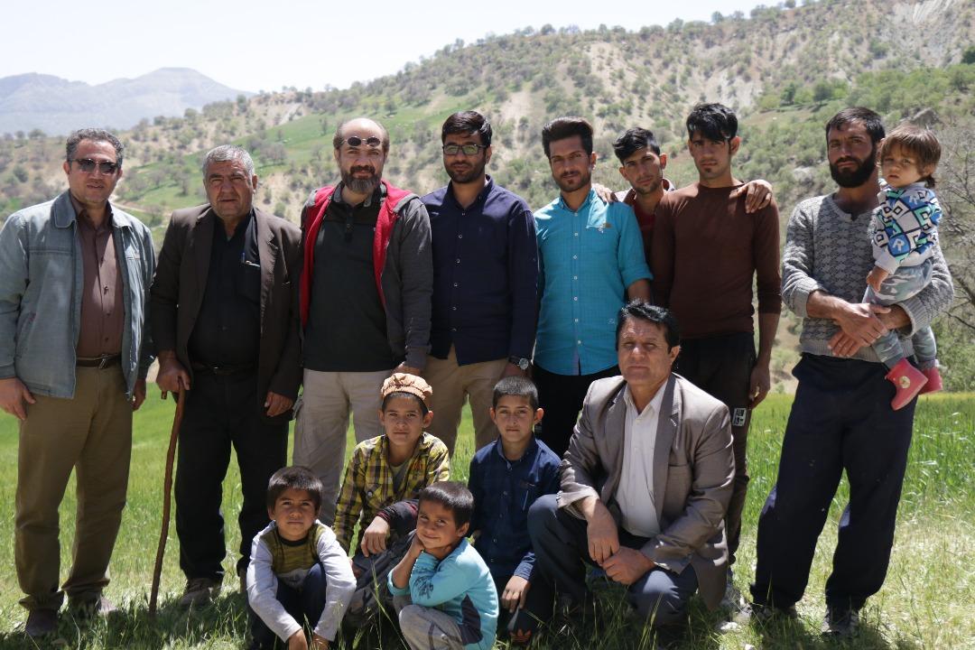 از قصههای چین: مهاجرت از تهران به دامنههای دنا