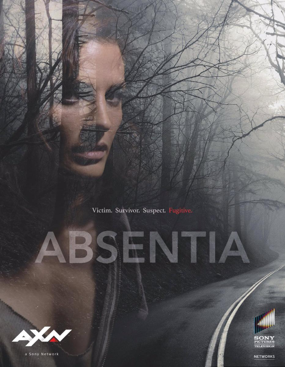 سریال ABSENTIA