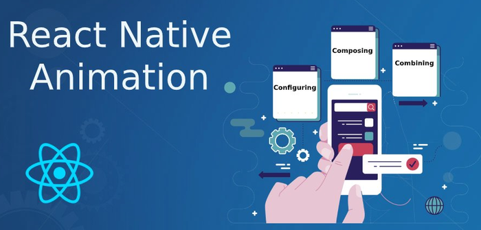 آموزش کار با انیمیشن(Easing Animation) در React Native