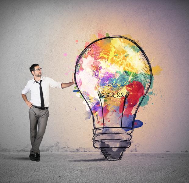 روش های توسعه خلاقیت