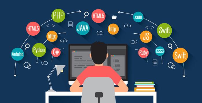 چگونه برنامه نویس شویم؟ برنامه نویسی را از کجا شروع کنیم؟