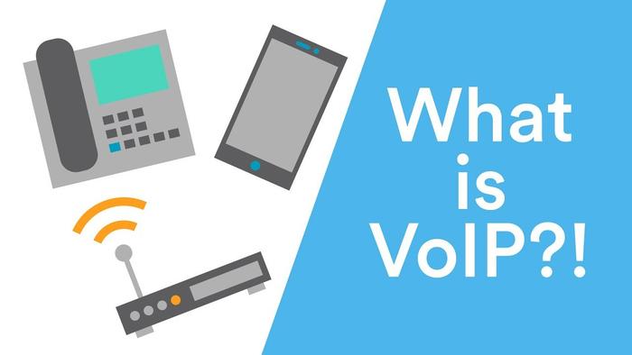 رهایی از مشکلات سرویس VoIP