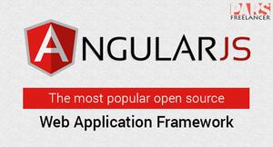 چرا AngularJS اینقدر محبوب است؟