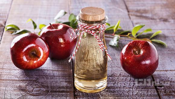 سرکه سیب ؛ درمان کننده هزار و یک درد