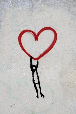قلب من گم شد!