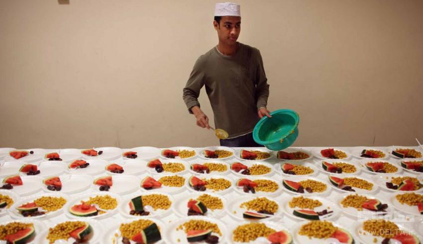 نکاتی که بهتر است در مهمانی افطار رعایت کنیم