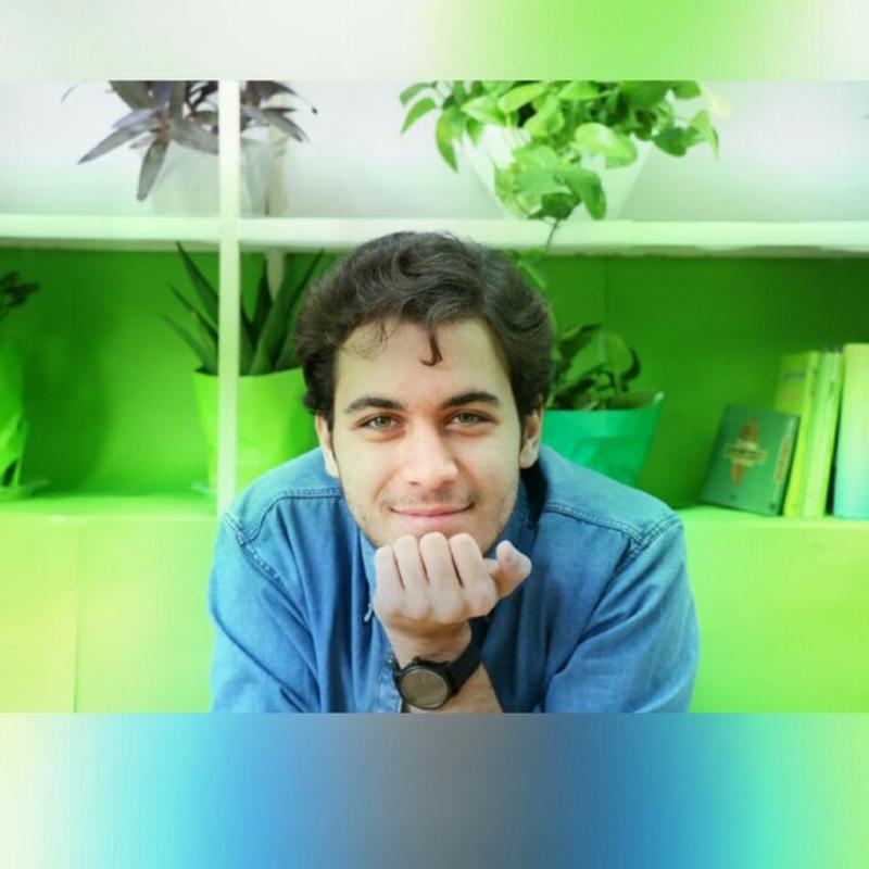 محمد شفیعیها | Mohammad Shafieeha