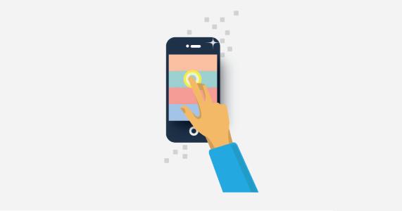Best Practices برای طراحی اپ موبایل